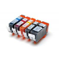 Buy cheap Compatible ink cartridge PGI-125 CLI-126 from wholesalers
