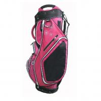 Buy cheap Golfbags Women's Cart Bag from wholesalers