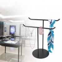 Quality scarves display jewellery display necklace display wholesale