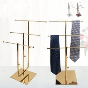 Cheap scarves display tie display for sale