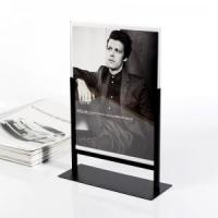 Quality store pos display sign holder sign display wholesale