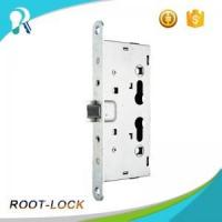 Quality Stainless steel fire rated door lock wholesale