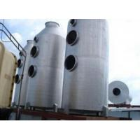 Quality Exhaust gas treatment tower wholesale
