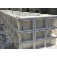 Buy cheap Pickling tank from wholesalers
