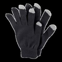 Quality wholesale various colors winter knitting acrylic touch screen glove wholesale