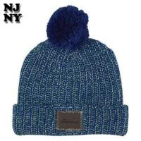 Buy cheap China wholesale winter warm pompom beanie hat from wholesalers