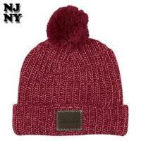 Buy cheap 100% acrylic custom dad speckled cotton beanie hat from wholesalers