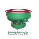 Cheap Bestlink Rotary/Linear Type Vibratory Finishing Machine for Stone for sale