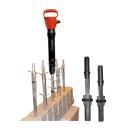 Cheap HG15 Pneumatic Air Pick Hammer Stone and Concrete Splitter Rock Breaking Stone Splitting Tools for sale