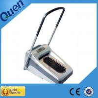 China Sanitary Shoe Cover Dispenser For Factory on sale