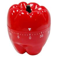 Buy cheap Red Bell Pepper Shaped Cooking Egg Timer from wholesalers