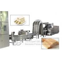 Quality Industrial Wafer Stick Production Line Factory|Chocolate Wafer Biscuit Machine wholesale