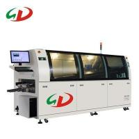 China China SMT wave soldering machine factory Supplier Manufacturer 350 on sale