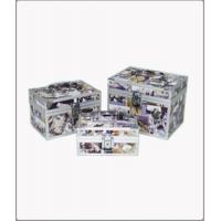 Buy cheap aluminum case from wholesalers
