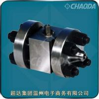 Buy cheap Welded Type High Pressure Forged Ball Valve from wholesalers