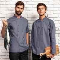 Buy cheap Bags & Luggage PR656: Short sleeved chef's jacket from wholesalers