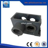 Quality China OEM Sand Cast Iron Gear Box With Precision Machining wholesale