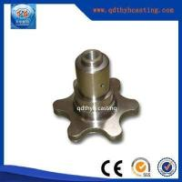 Quality China Sand Cast Carbon Steel Casting Foundry wholesale