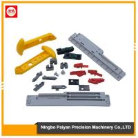 Quality Metal Plastic-bonding parts wholesale