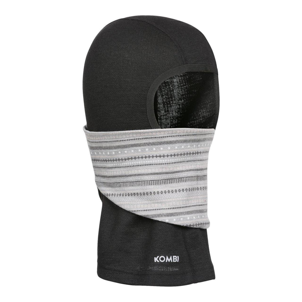 Buy cheap Unisex Merino Blend DuoClava with Adjustable Face Band from wholesalers