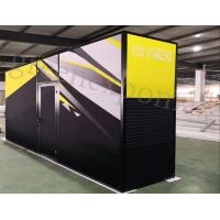 China SEG FABRIC FRAME WITH DOOR on sale
