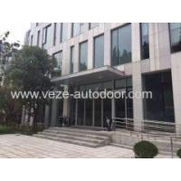 Quality Automatic sliding glass door wholesale