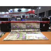 Quality 10ft New LUXURY Roll to Roll UV Printer Eight Head wholesale