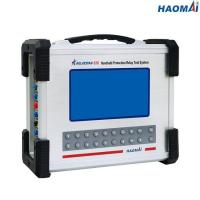 China Handheld Single Phase Protection Relay Test System on sale
