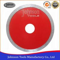 Quality 115mm wet saw blade tile cutters Ceramic Tile Saw Blades wholesale