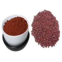 Quality Red Yeast Rice Extract wholesale