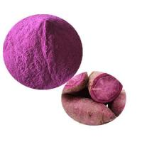Quality Purple Sweet Potato Powder wholesale