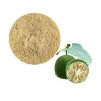 Cheap Organic Luohan Monk Fruit Extract Powder for sale