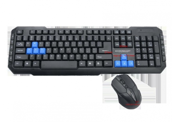 Cheap Keyboard & Mouse Combo BST-219M Keyboard And Mouse Combo for sale