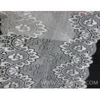 China New design high quality lace fabric for clothes LCS85034 on sale