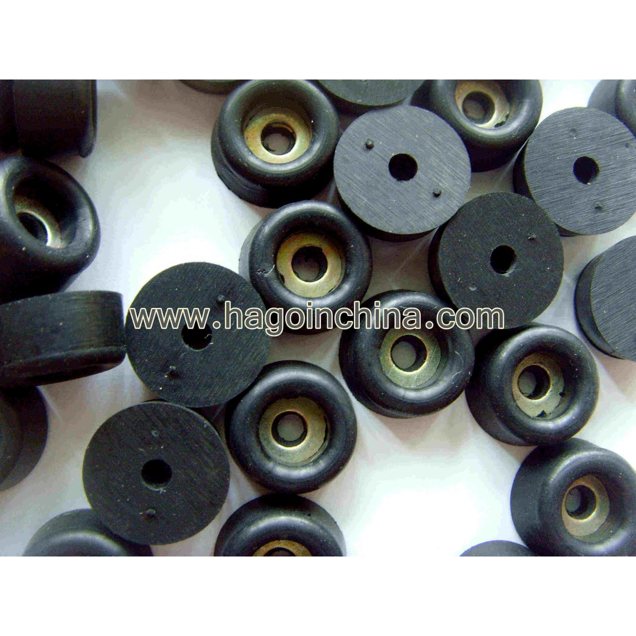Quality Moulded Rubber Feet wholesale