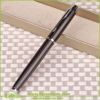 Quality Metal fountain pen china wholesale