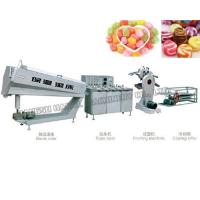 China Hard candy production line HTL-T83-3-1 on sale
