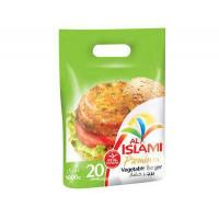 Buy cheap Vegetable Burger Bag 1000g from wholesalers
