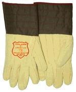 Quality Shop Gloves MADE IN THE USA! Kevlar Olive Drab wholesale