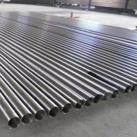 China Astm A53/a106 Gr.b Carbon Large Diameter Stainless Steel Tube on sale