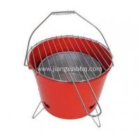 Quality 12 Inch Bucket Charcoal Grill wholesale