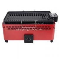 Quality BBQ Electrical and Charcoal Grill 2 in 1 wholesale