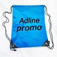 Quality Bags, Packs & Totes 210 Denier Nylon Drawstring Backpack-ADCD9009 wholesale