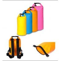 Quality Bags, Packs & Totes Vinyl Folding Waterproof Dry Bags - 10L-ADFD8095 wholesale