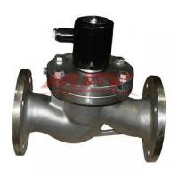 Quality Stainless steel steam solenoid valve wholesale