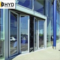 Quality HONGYIDA manufacture and engineering window designs picture aluminum window and door wholesale