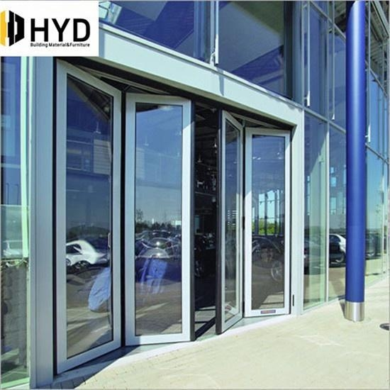 Cheap HONGYIDA manufacture and engineering window designs picture aluminum window and door for sale