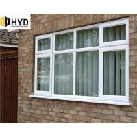 Quality Single Hung Aluminum Window Manufacturer Double wholesale