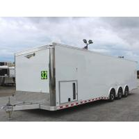 Buy cheap Enclosed Trailers for Sale # 107128 from wholesalers
