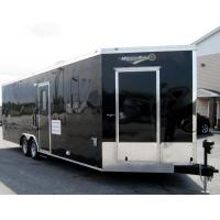 Quality Enclosed Trailers for Sale # 105400 wholesale
